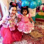 Children's Birthday Party Host