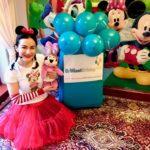Minnie Children's Party Entertainer