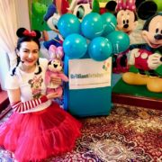 Minnie Children's Party Entertainer