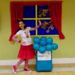 Minnie Children's Entertainment