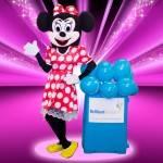 Minnie Mascot Entertainment