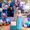 Queen Elsa Lookalike Childrens entertainer London