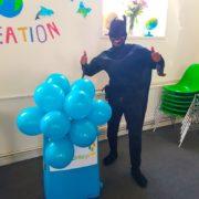 Batman Party Fun London