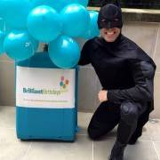 Batman Kid's Entertainer London