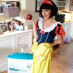 Snow White Entertainment