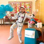 Spaceman Party Fun London