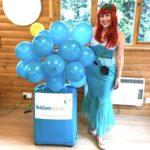 Mermaid Party Host from Brilliant Birthdays