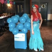 Mermaid Party Fun London