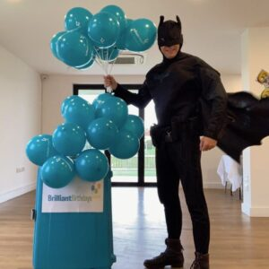 Batman Party Host London