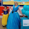 Cinderella Party Host London