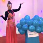 Bollywood Childrens Party