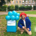 Paddington Party Host London