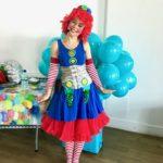 Kids Clown Entertainment