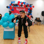 Cars children's Party Host London
