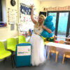 Flower Fairy Party Host London