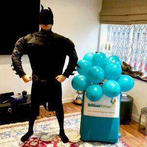 Batman Kid's Party Entertainment