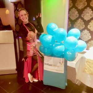 Bollywood Children's Party Entertainment