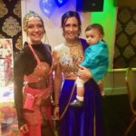 Bollywood Children's Party