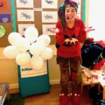 Charlie The Elf Party