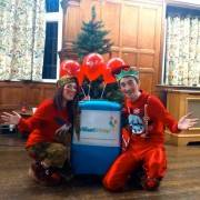 Christmas Elf Children's Party London