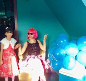 Popstar Party Entertainment London
