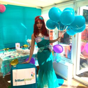 Magical Mermaid Party Fun