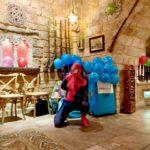 Spiderman Children's Entertainer London