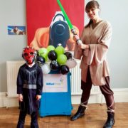 Jedi Party Entertainment London