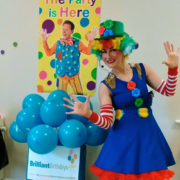 Clown Kids Entertainer