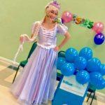 Rapunzel Kid's Entertainer