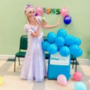 Children's Birthday Party Entertainer