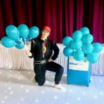Cars Party Entertainer London