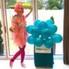 Funky Fairy Kid's Party London
