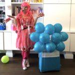 Funky Fairy Kids Entertainer London