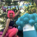 Popstar Party Host London