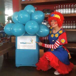 Clumsy Clown Entertainment