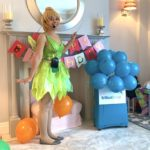 Tinkerbell Party Host London