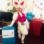 Bunny Party Entertainer