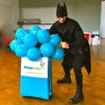 Batman Party Entertainer from Brilliant Birthdays