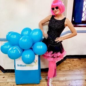 Popstar Children's Party Entertainer