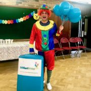Clown Kid's Party London