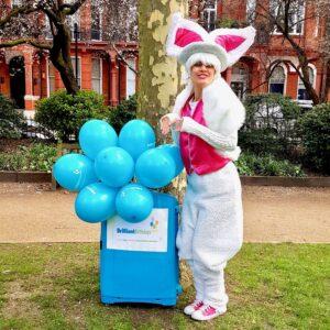 Bunny Party Fun London