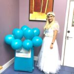 Flower Fairy Princess Party