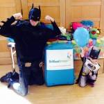 Batman Children's Party London