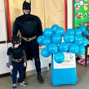 Batman Party Entertainment London
