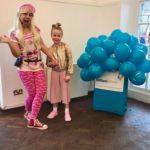 Barbie Party Entertainment