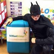 Batman Themed Party Entertainment