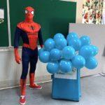 Spiderman Party kids Entertainer