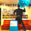 Batman Kid's Party Host London