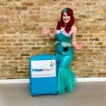 Mermaid Party Entertainment
